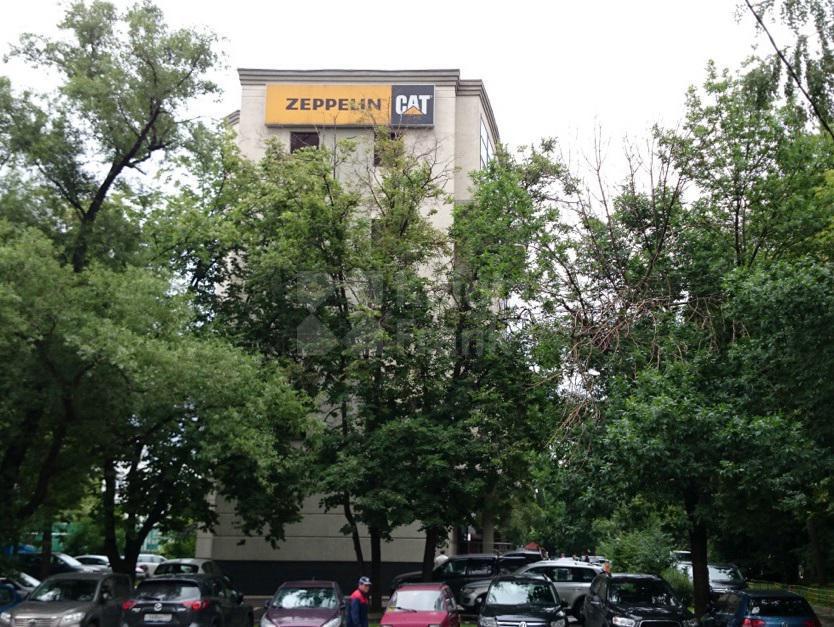 Особняк Ленинградское шоссе, 64, к. 2, id id2561, фото 4