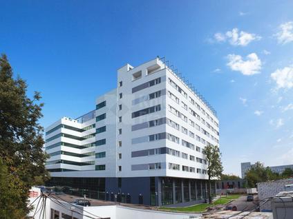 Бизнес-центр Ленинский 119, id os2568, фото 3