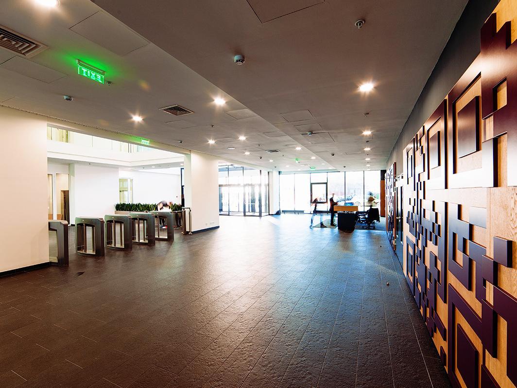 Бизнес-центр Ленинский 119, id os2568, фото 8
