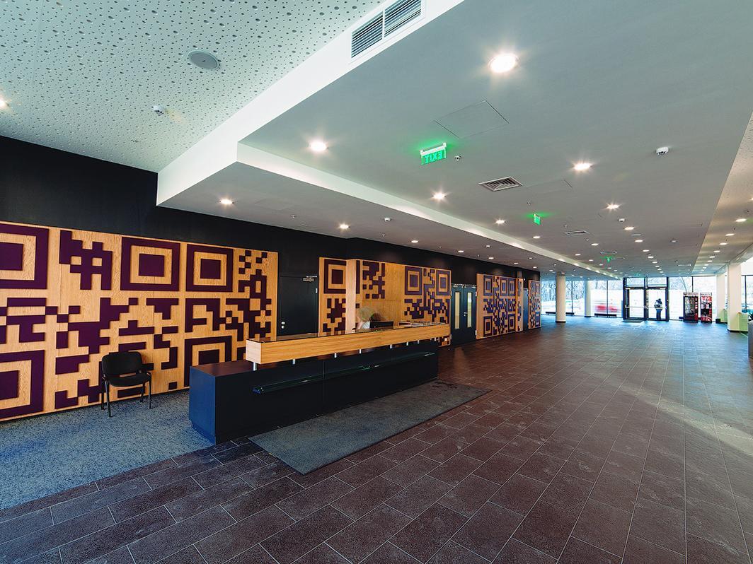 Бизнес-центр Ленинский 119, id os2568, фото 9