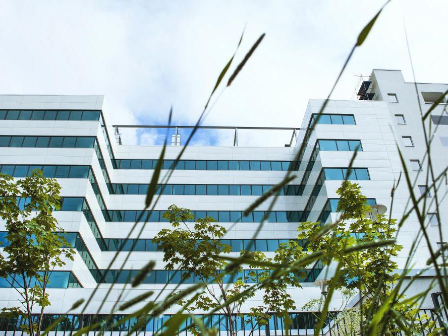 Бизнес-центр Ленинский 119, id os2568, фото 1