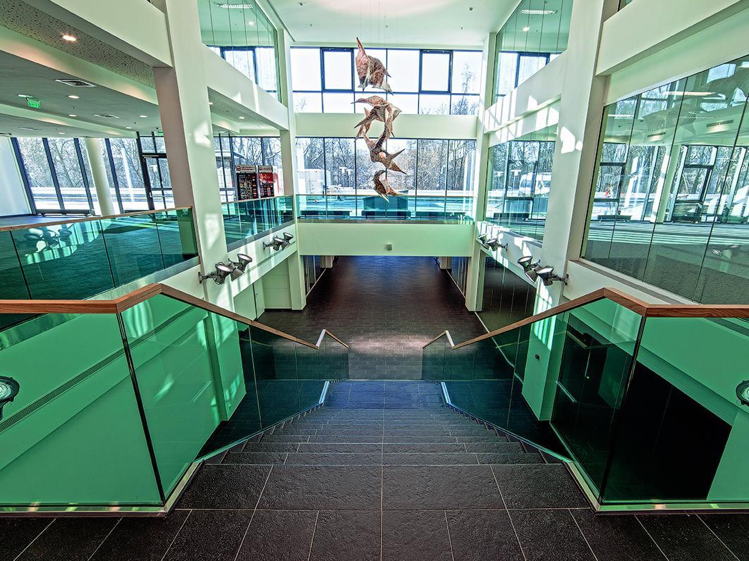 Бизнес-центр Ленинский 119, id os2568, фото 13