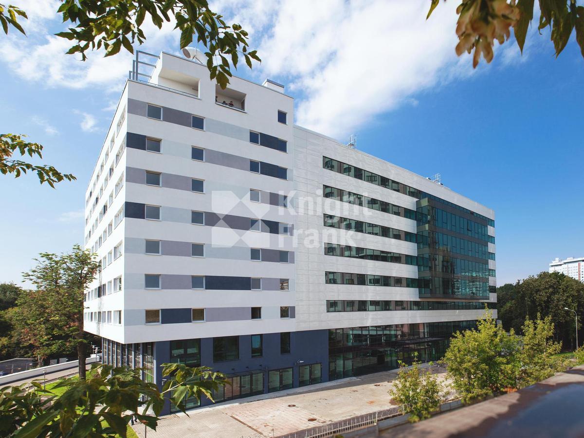 Бизнес-центр Ленинский 119, id os2568, фото 2