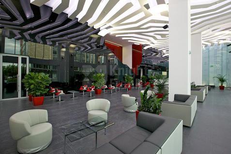 Бизнес-парк Немецкий центр (Нагатино i-Land), id id25700, фото 2