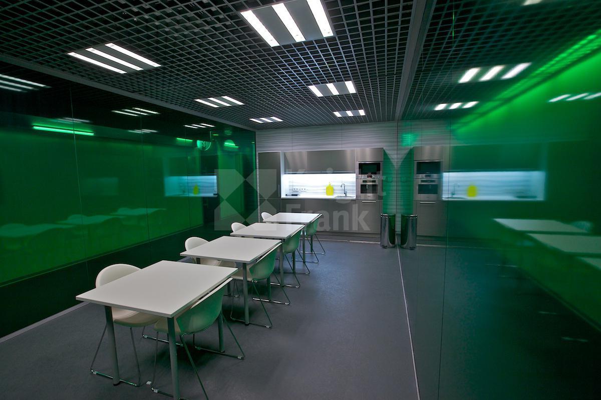 Бизнес-парк Немецкий центр (Нагатино i-Land), id id25700, фото 7