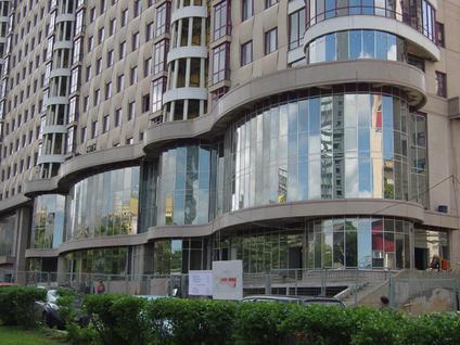 Помещение свободного назначения Новый Арбат улица, 27, id id25770, фото 2