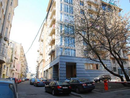 Помещение свободного назначения Барыковский переулок, 6, id id25796, фото 1