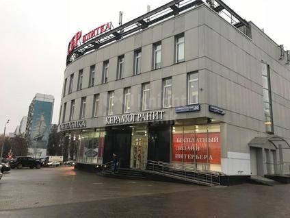 Многофункциональный комплекс Нахимовский, id id25819, фото 3
