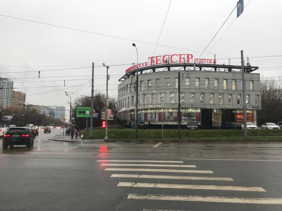 Многофункциональный комплекс Нахимовский, id id25819, фото 1