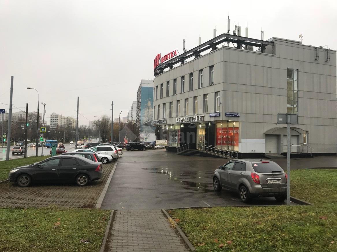 Многофункциональный комплекс Нахимовский, id id25819, фото 2