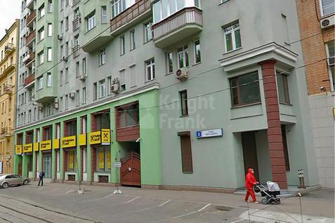 Помещение свободного назначения Образцова улица, 3, id id25857, фото 1