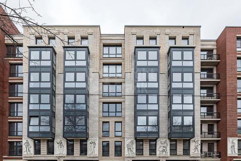 Многофункциональный комплекс Баррин Хаус, id id25884, фото 1