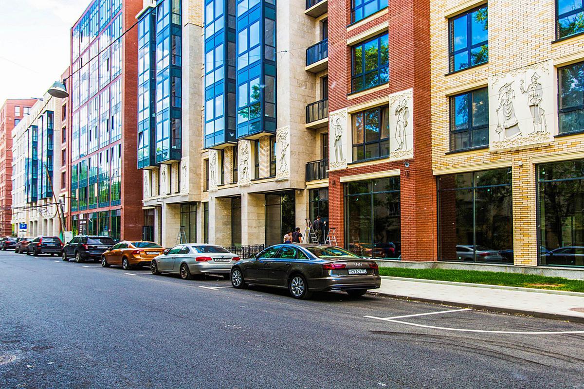 Многофункциональный комплекс Баррин Хаус, id id25884, фото 5