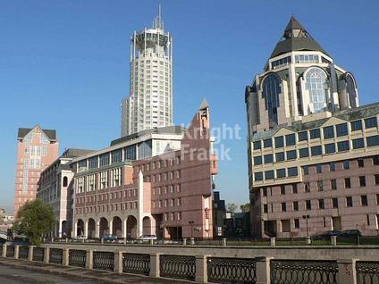 Бизнес-центр Riverside Towers (МКХ стр 5), id os25925, фото 4