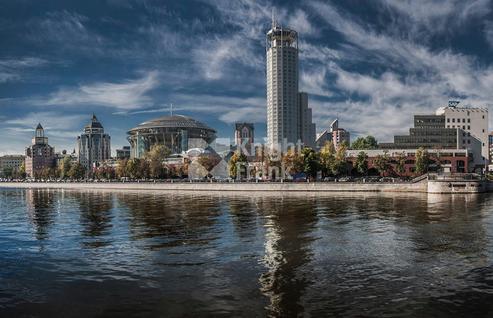 Бизнес-центр Riverside Towers (МКХ стр 5), id os25925, фото 1