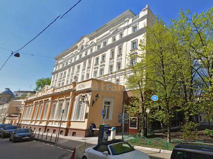 Особняк Леонтьевский переулок, 25, id os2595, фото 1