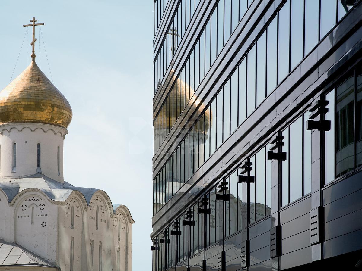 Бизнес-центр Белая Площадь (Здание А), id id2605, фото 5