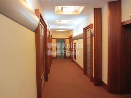Особняк Живарев переулок, д. 2 стр. 1/4, id os26064, фото 3