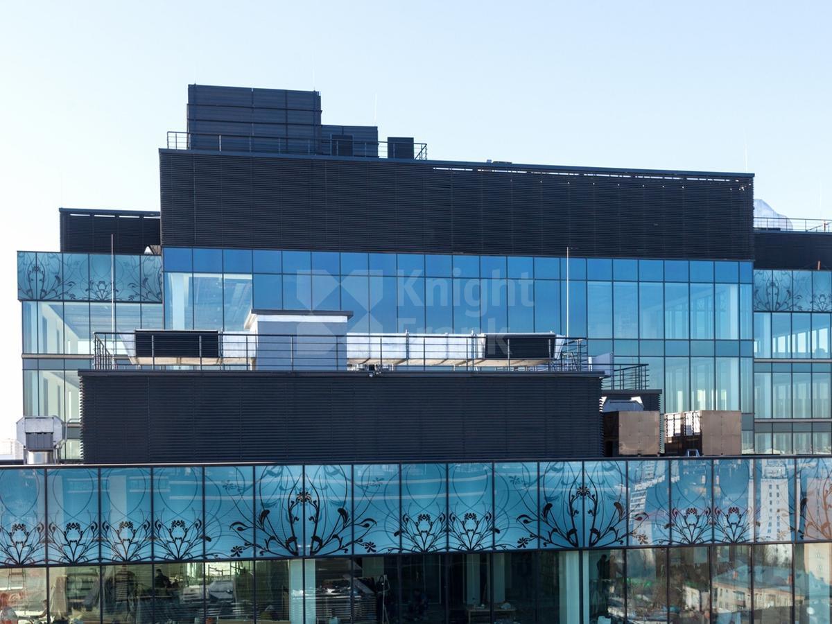 Бизнес-центр Белые Сады (Здание А), id os2610, фото 2