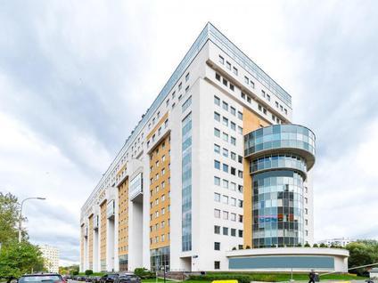 Бизнес-центр 9 Акров (Фаза II), id os26197, фото 1
