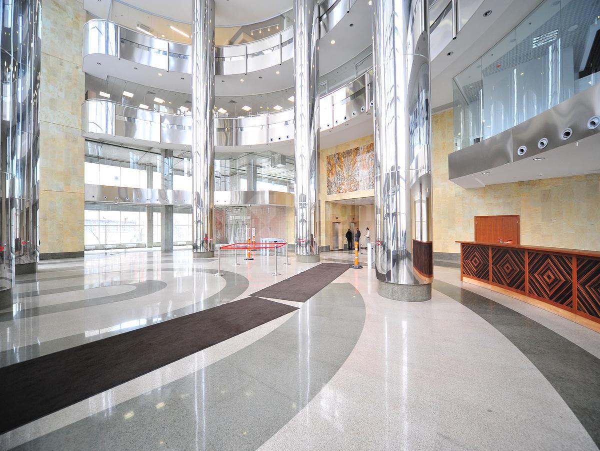Бизнес-центр 9 Акров (Фаза II), id id26197, фото 2