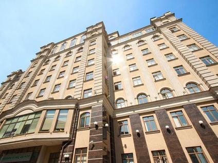 Бизнес-центр Святогор 2, id id2625, фото 2