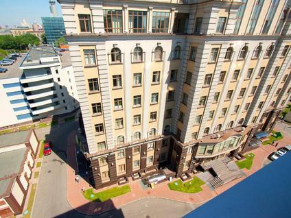 Бизнес-центр Святогор 2, id id2625, фото 3
