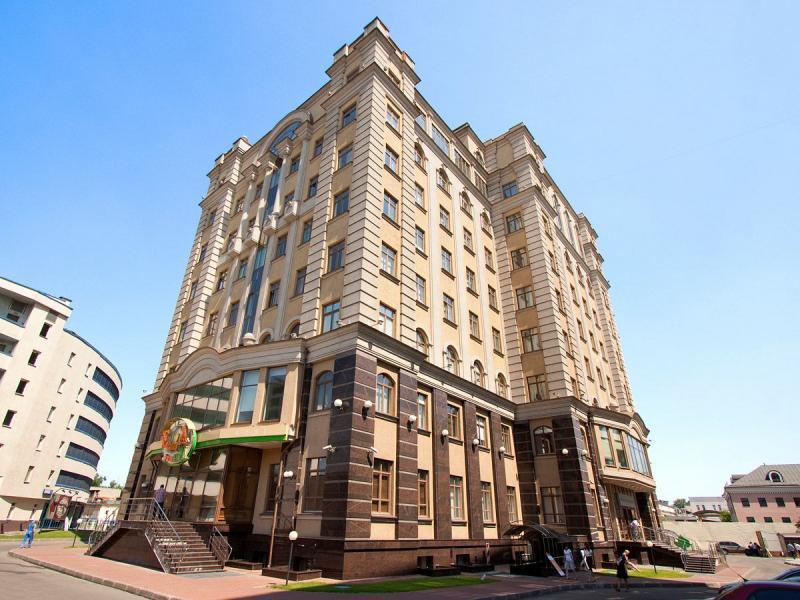 Бизнес-центр Святогор 2, id id2625, фото 1
