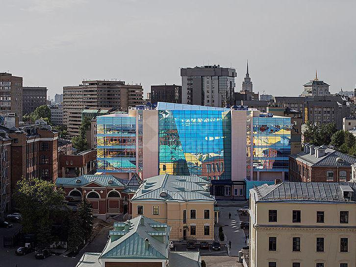 "Бизнес-центр Демидов. Деловой квартал ""Красная Роза 1875"", id id26280, фото 15"