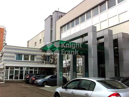 Офисное здание Енисейская улица, д. 37, id os26375, фото 1
