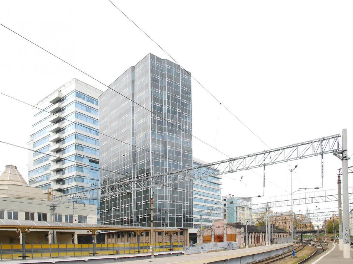 Бизнес-центр Путейский тупик, 6, id id26443, фото 1