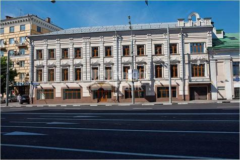 Особняк Большая Полянка улица, д. 2 стр. 2, id os26448, фото 2