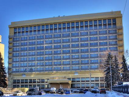 Бизнес-центр Воробьевский, id id26546, фото 2