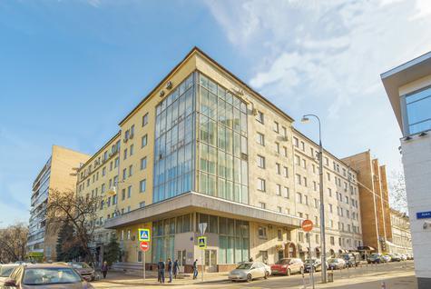 Бизнес-центр Хамовническая Слобода, id os2675, фото 1
