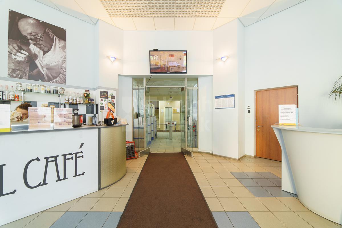 Бизнес-центр Хамовническая Слобода, id os2675, фото 4