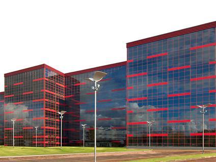 Бизнес-центр Вест Парк, id id26893, фото 1