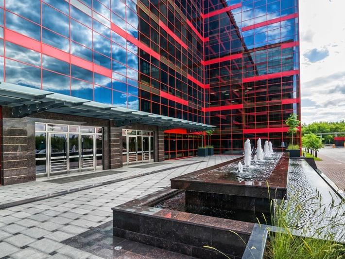 Бизнес-центр Вест Парк, id id26893, фото 2
