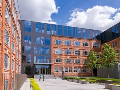 Многофункциональный комплекс Большевик (Корпус 12), id id27352, фото 3