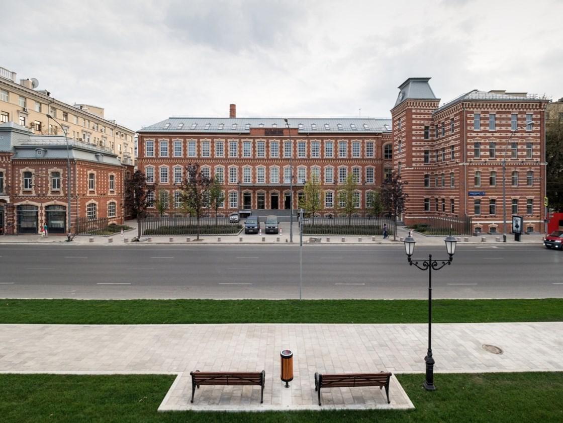 Многофункциональный комплекс Большевик (Корпус 12), id id27352, фото 7