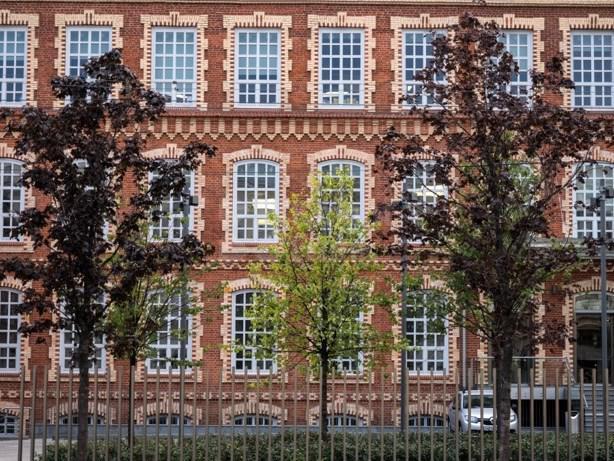 Многофункциональный комплекс Большевик (Корпус 12), id id27352, фото 4