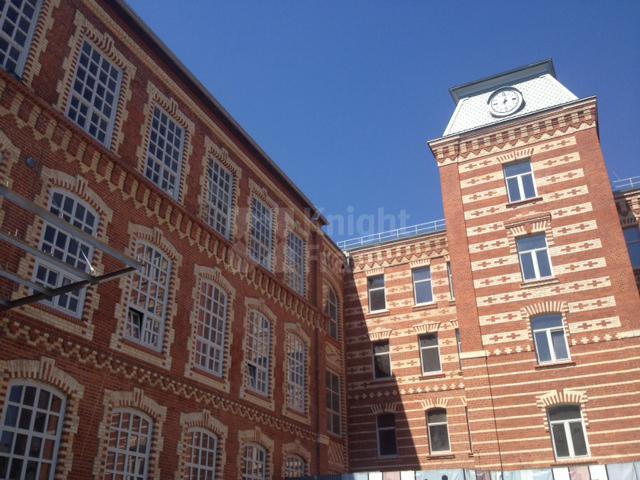 Многофункциональный комплекс Большевик (Корпус 14), id os27364, фото 1