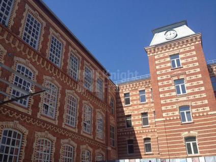Многофункциональный комплекс Большевик (Корпус 15), id id27371, фото 1