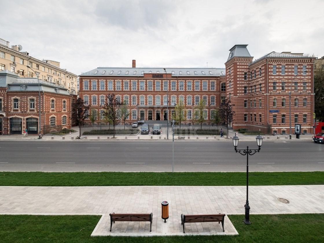 Многофункциональный комплекс Большевик (Корпус 15), id id27371, фото 7