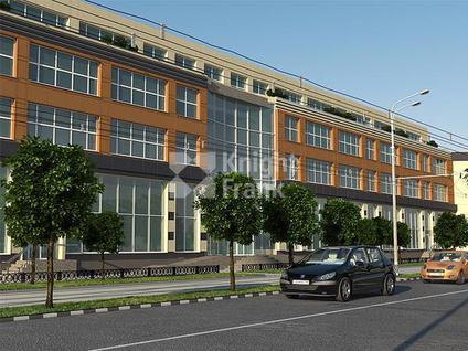 Многофункциональный комплекс Imagine City Complex, id os27494, фото 2