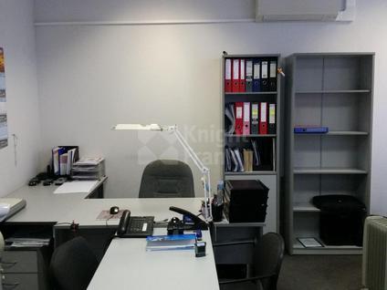 Бизнес-центр Технопарк Навигатор, id id27571, фото 4