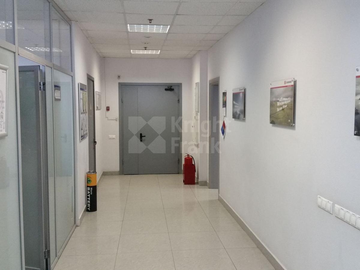 Бизнес-центр Технопарк Навигатор, id id27571, фото 3