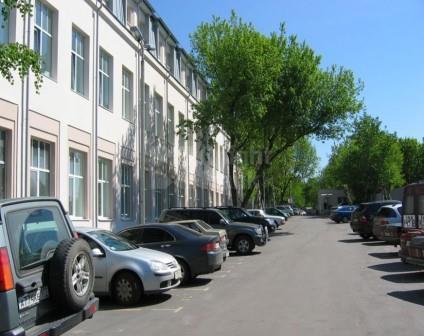 Бизнес-парк Олимп, id id277, фото 1