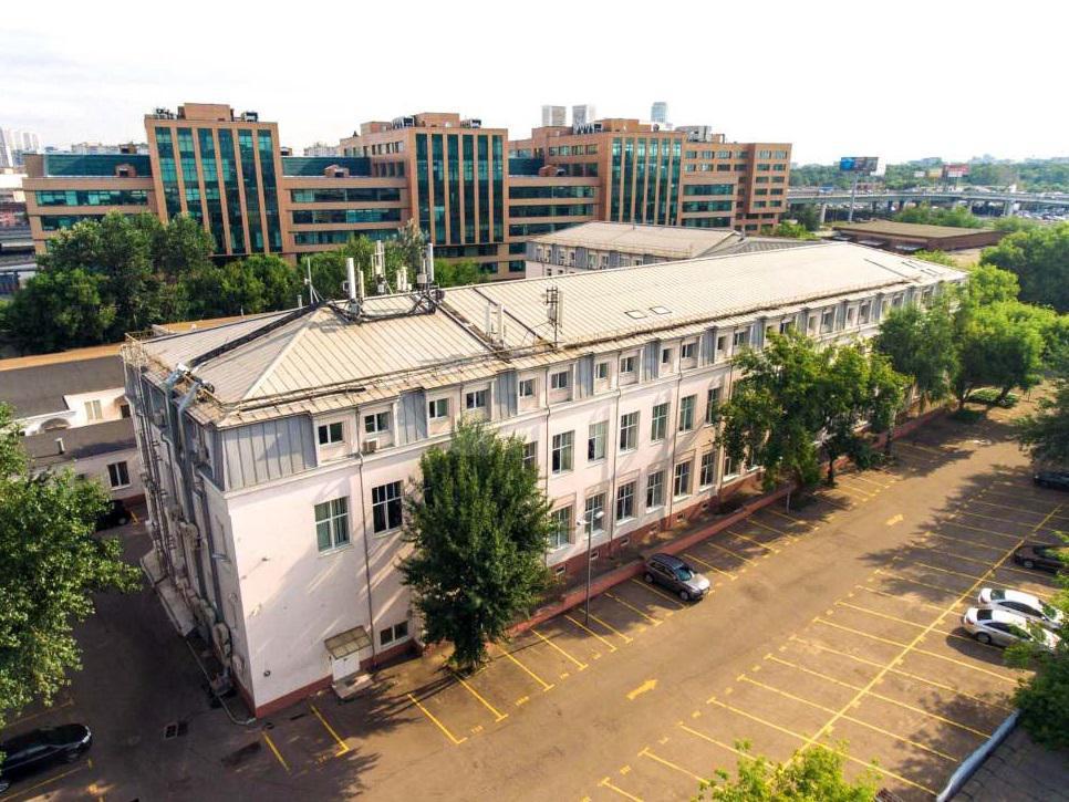 Бизнес-парк Олимп, id id277, фото 2