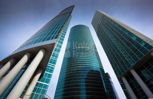 Многофункциональный комплекс Башня на Набережной (Блок С) Субаренда, id id27700, фото 1