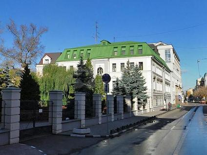 Особняк Ордынка М. улица, 44, id os2787, фото 1